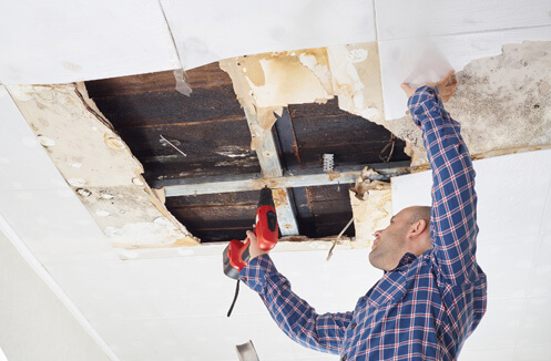 Home repairs you can't ignore