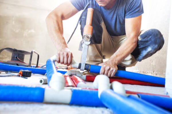 Best reasons to call a professional plumber
