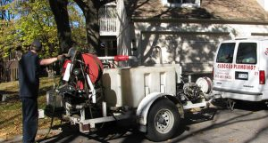 Read more about the article Sewer Line Service