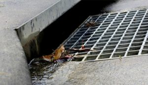 Read more about the article Storm drain cleaning is essential to prevent street flooding