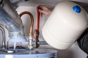 Five expensive plumbing problems