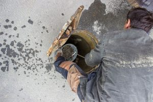 Read more about the article Sewer cleaning in India continues to forego safe practices