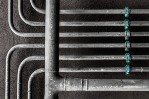 Insulate your pipes before the cold weather hits to protect from freezing