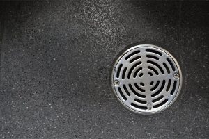 Clogged floor drains can cause quite the headache for restaurants