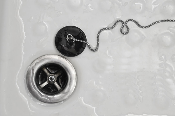 Stinky shower drain? Try these tips