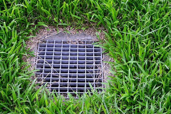 What is the purpose of drain tiles for your home?