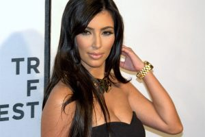 Kim Kardashian confesses to embarrassing clogged toilet story