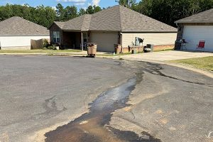 Read more about the article Neighborhood residents dealing with sewage backups and clogged toilets